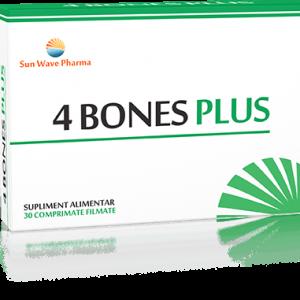 4Bones Plus x 30 COMPR