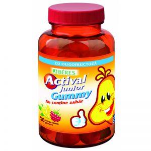 Actival Junior Gummy