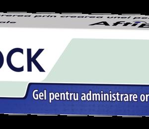 Aftiblock Gel, 8g, ZROVIT