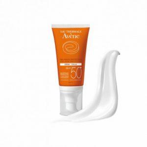 Crema Fotoprotectie SPF 50+, 50 ml, Avene