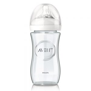 Biberon Natural Sticla 240 Ml