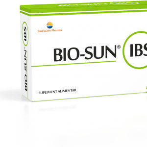 Bio – Sun Ibs X 30cps