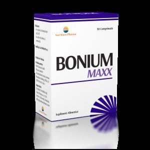Bonium Max X 30cpr