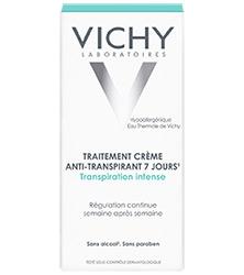 Deodorant Crema Vichy