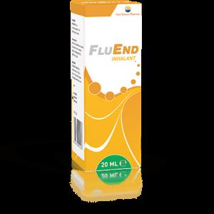 Fluend Inhalant 20ml SOL  INHAL