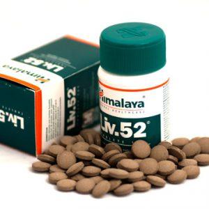 Liv 52 X 100 Comprimate,Himalaya