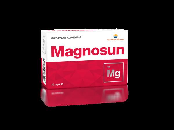 Magnosun*30cps x 30 CAP