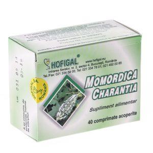 Momordica Charantia 500mg