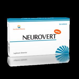 Neurovert x 30 CAPS