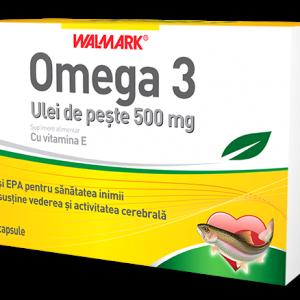 Omega 3 30cps x 30 CAPS