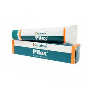 Pilex unguent, 30 g, Himalaya