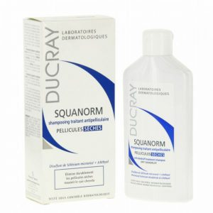 Sampon Ducray Squanorm Matreata Uscata 200 mL