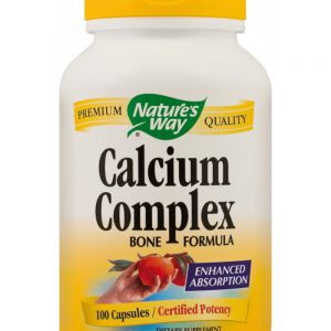 Calcium Complex Bone Formula, Secom