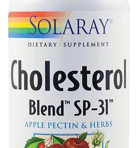 Cholesterol Blend, 100cps, Secom