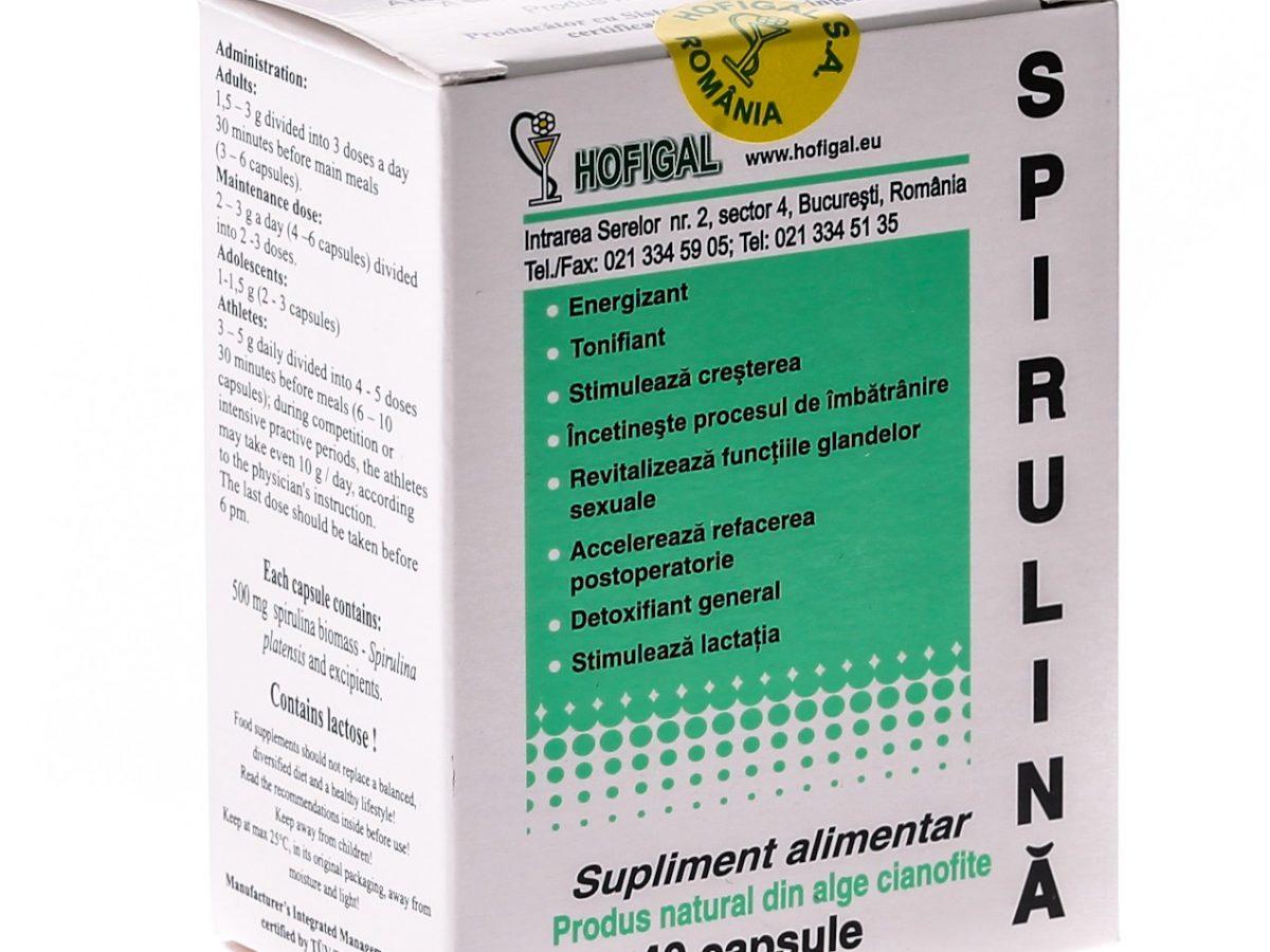 supliment dietetic pentru detoxifiere solară