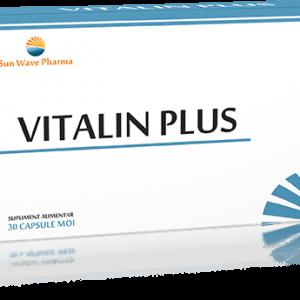 Vitalin Plus x 30 CAPS