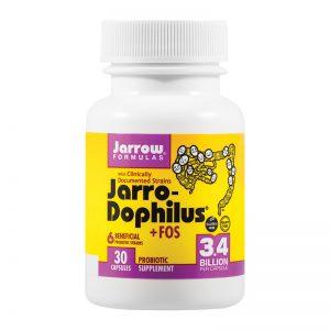 Jarro-dophilus Fos, 30 cps, Secom