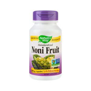 Noni Fruit, 60 cps, Secom