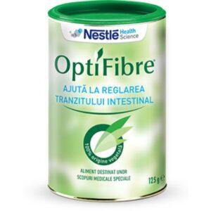 Optifibre 125g, Nestle