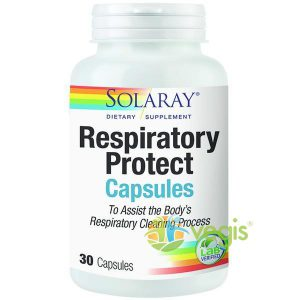 Respiratory Protect, 30 cps, Secom