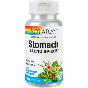 Stomach Blend, 100 cps, Secom
