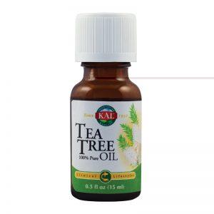 Tea Tree Oil, 15ml, Secom