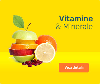 Vitamine si suplimente