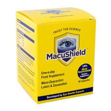 Macu Shield, 90 capsule, AMD NOBEL
