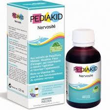 Pediakid Nervosite, sirop,125ml, PEDIAKID