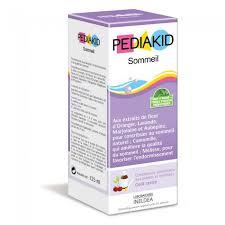 Pediakid Somn usor,125ml, PEDIAKID