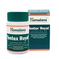 Tentex Royal, 10cps, HIMALAYA
