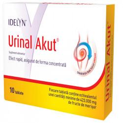 Urinal Akut, 10 tablete, Walmark