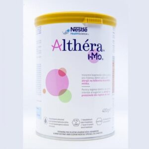 Formula de lapte praf Nestle Althera HMO, 400 g, Nestle