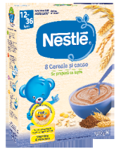 Nestle 8 Cereale Cacao * 250g