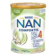 Nan 4 Comfortis * 800g