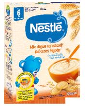 Nestle Mic Dejun Cu Biscuiti * 250g