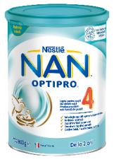 Nan 4 Optipro * 800g