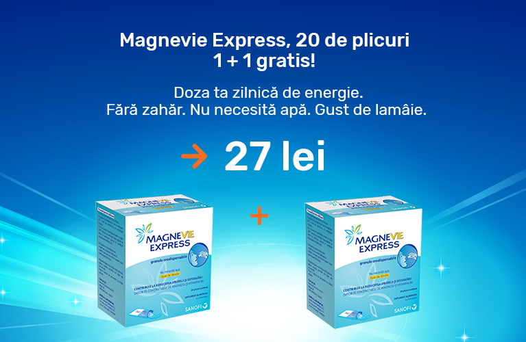 Magnevie Express