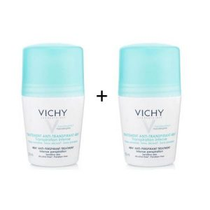 Vichy Deo Roll-on 48h Intens * 50ml (1+1)
