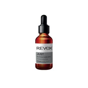 Acid Glycolic 20%, 30 ml, Just, Revox