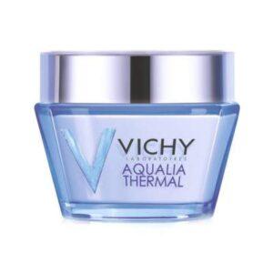 Aqualia Thermal Crema lejeră hidratare dinamică pentru ten normal și mixt, 50 ml, Vichy