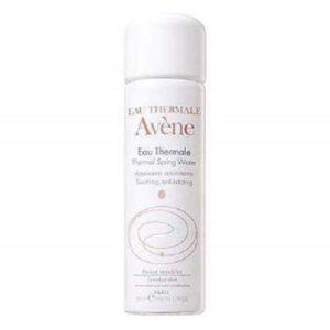 Apa termală spray Avene, 50 ml, Pierre Fabre