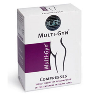 Avent Multi-Gyn Comprese Anale, 12 bucati, Philips Avent