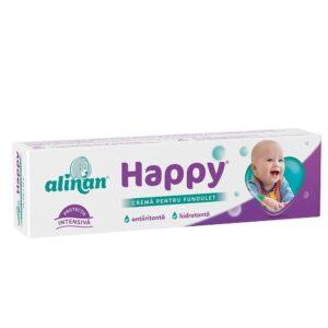 Alinan Happy cremă pentru funduleț, 35 g, Fiterman