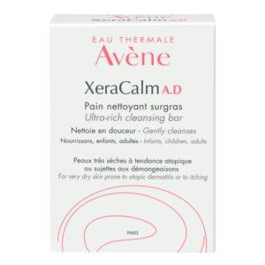 Avene Xeracalm AD Săpun ultra bogat pentru pielea atopică,100g, Pierre Fabre