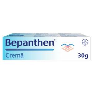Bepanthen cremă, 30 g, Bayer