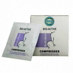 Avent Bioclin Multi-Mam Comprese, 12 buc, Philips Avent
