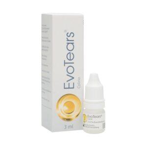 EvoTears, 3 ml, Ursapharm