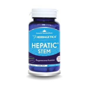 Hepatic Stem, 30 capsule, Herbagetica