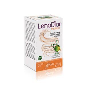 LenoDiar Pediatric, 12 plicuri, Aboca
